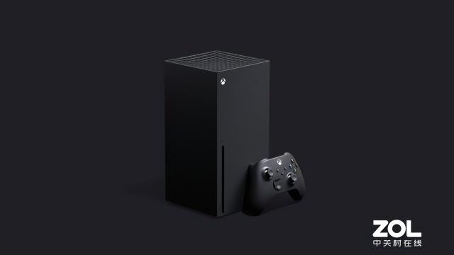 终于定了 Xbox Series X将于11月上市