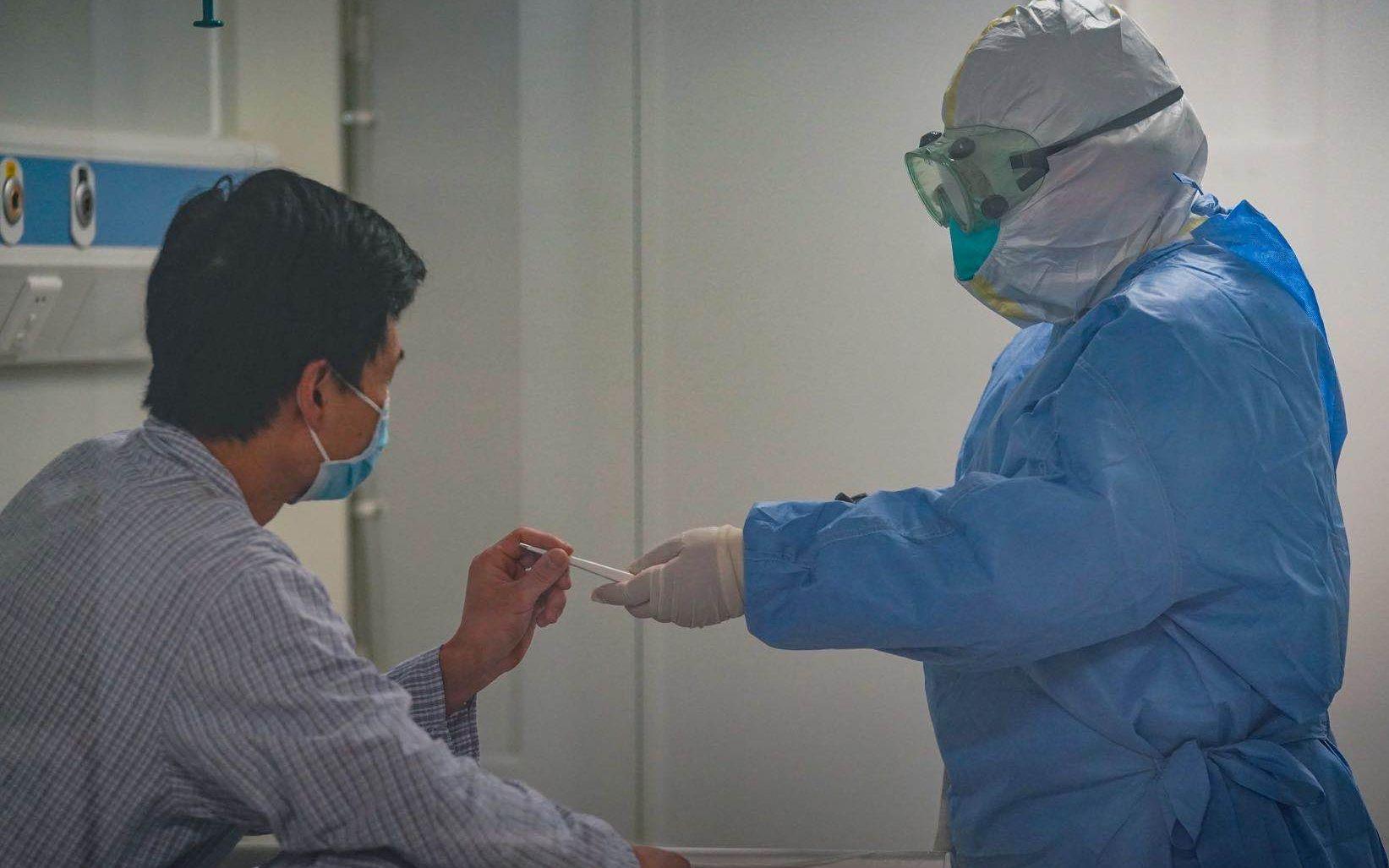 """【雅虎搜索】_北京地坛医院专家:个别患者出现""""非典型""""症状"""