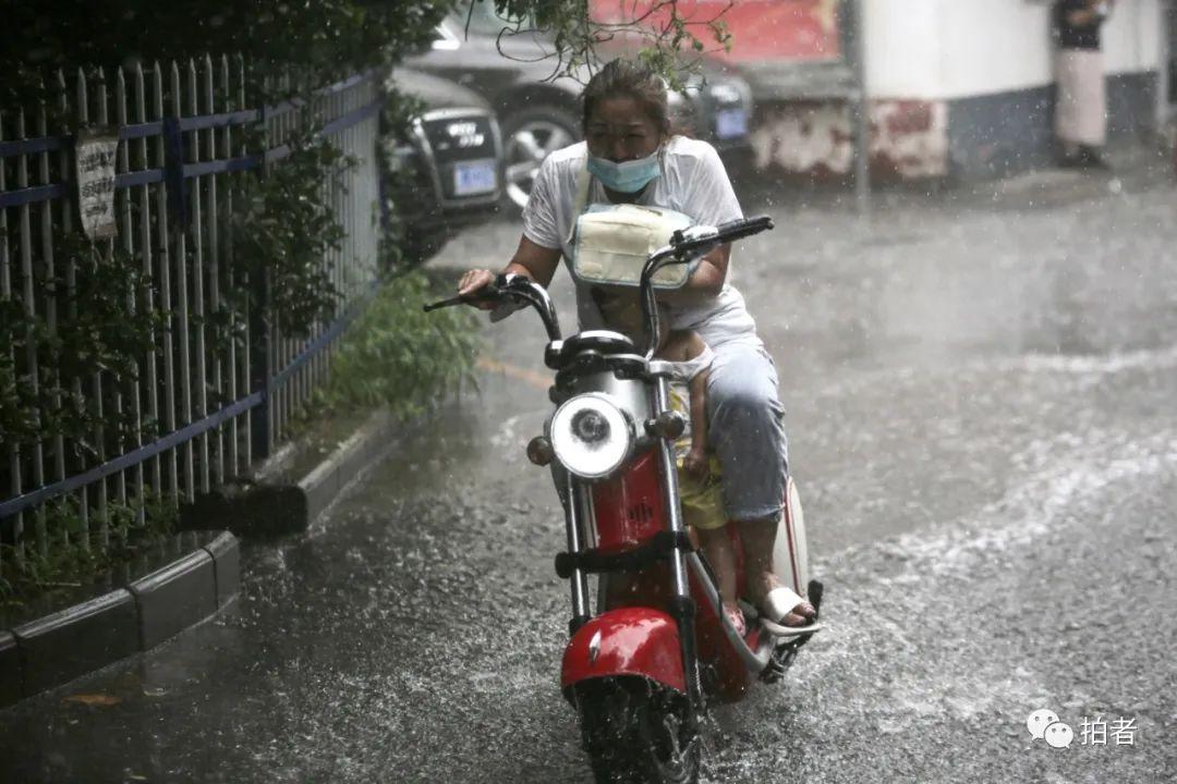【网络推广计划】_北京11万人备勤等雨 这一天我们到底经历了什么|多图直击