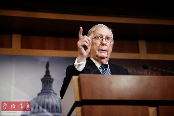 【迪士尼国际邀请码88688】_美参议院共和党领袖:已两个月没去过白宫 不敢去