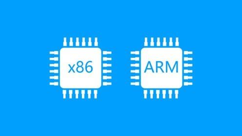 X86是什么?CPU指令集架构和微架构科普