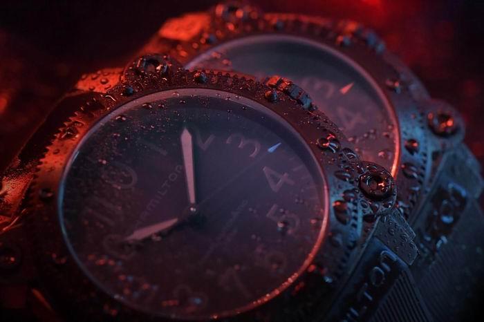 深潜(BeLOWZERO)特别版腕表