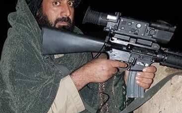 美军飞机为何频频被击落?塔利班新式武器曝光