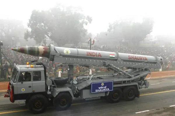 【杭州快猫网址博客】_威慑中国?印度4天内试射3款新型导弹