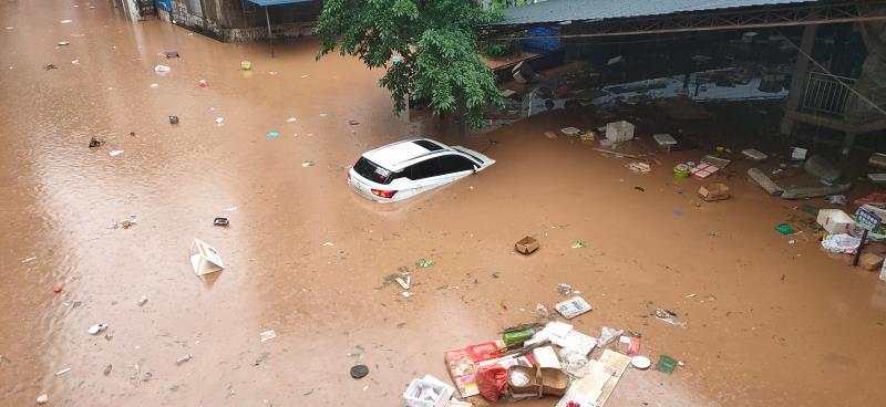 【什么是优化】_云南昭通洪涝灾害已造成3人遇难3万多人受灾