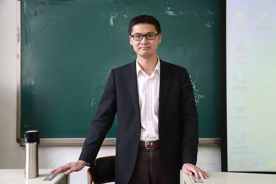 """【镇江网站优化】_""""网红""""教授罗翔:真正的知识一定要走出书斋"""