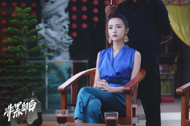 """搜狐视频《非黑即白》正式收官 口碑不俗成春节档""""黑马"""""""