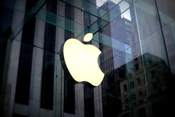 苹果CEO库克:正与供应商伙伴一道安全平稳地复工插图1