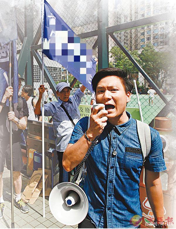 【幽月儿】_香港警队刚成立新部门 有人就潜逃了