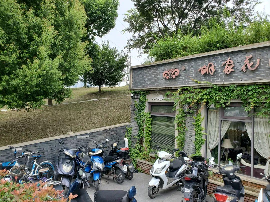 【医疗seo】_调查:防汛已一级响应 秦淮河大堤却被挖空建高档餐厅?