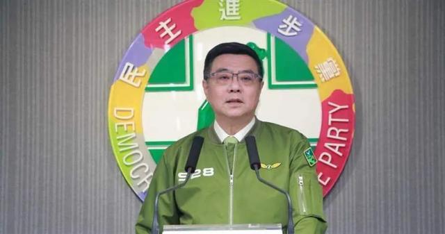 【彩乐园3官网】_又一台湾间谍被通报!曾任党前主席助理,民进党当局拼命抵赖