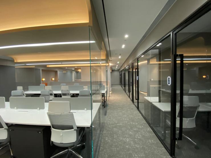 BCos再下一城 上海两大共享办公开业前招租率已达60%