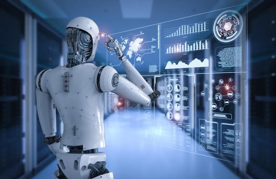 AI深度调研 | 人工智能转型挑战下,企业要如何正确拥抱AI?