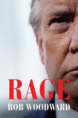 《愤怒》一书封面。图片来自网络