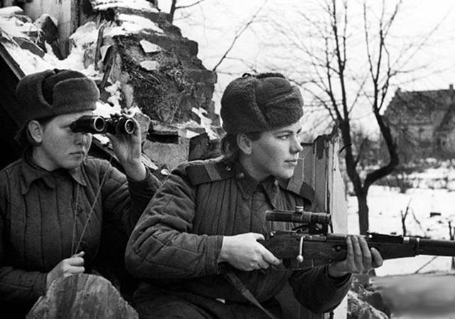 前苏联有多少人口_二战后,苏联仅用短短10年就恢复了人口,使用的方法对女性很