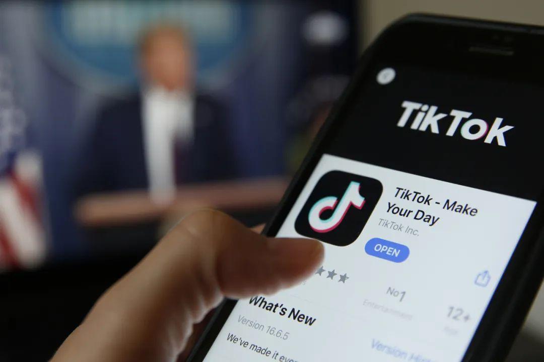 【建阳互动】_抖音海外版TikTok为何遭遇美国政商界联手封杀?