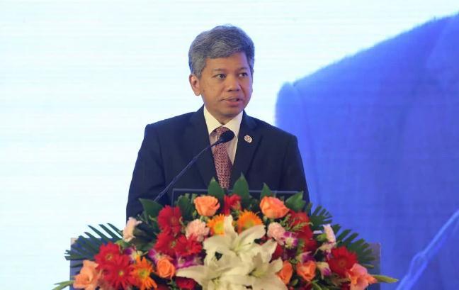 【it中文字幕免费视频线路1】_马来西亚驻华大使:大马不跟风美国制裁涉南海中企