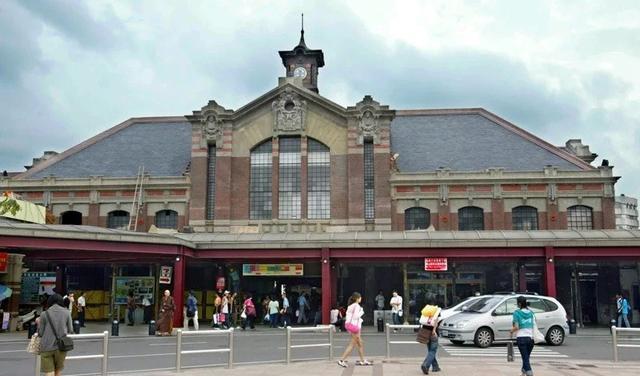 旧台中车站