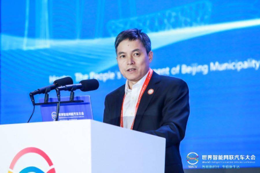 科大讯飞执行总裁吴晓如:人工智能助力汽车数字智能化