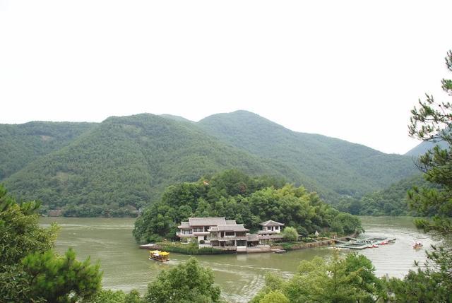 趁着五一未到!来杭州这些景区景点免费畅玩吧 行业资讯 第16张