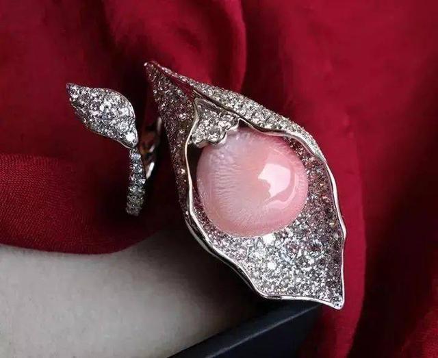 世间罕见的珍珠,可能你拿着钱都买不到!都是什么样的?
