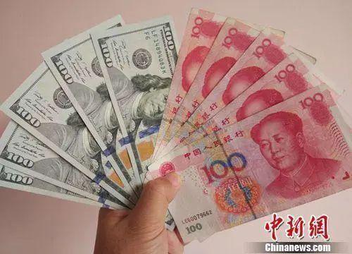 还在猛涨!人民币大幅升值,对我们有啥影响?(图2)
