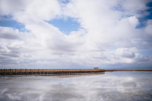 茶卡盐湖住宿攻略 最不可错过的夜空