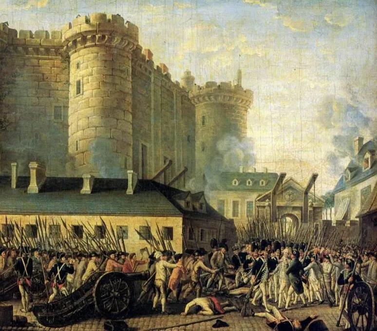 上图_ 法国大革命