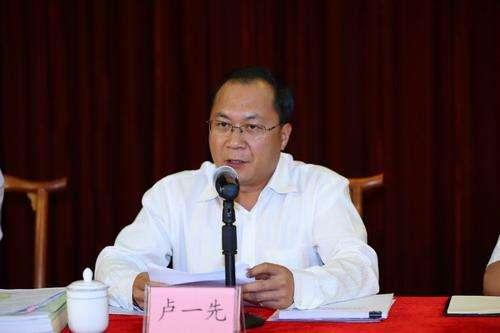 【北京亚洲天堂培训】_广州市委常委、统战部部长卢一先,履新南沙区委书记