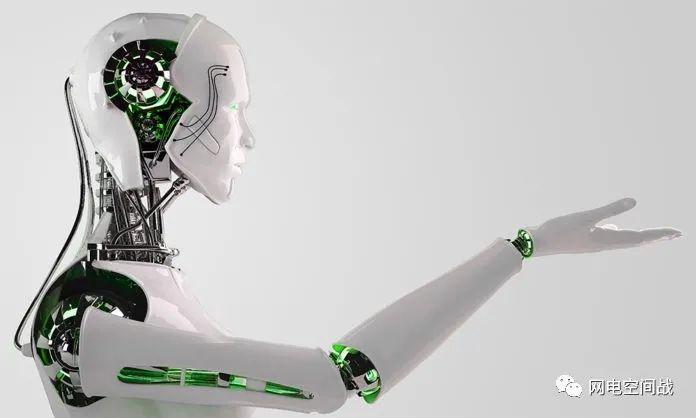 人工智能机器人发表文章称无意摧毁人类