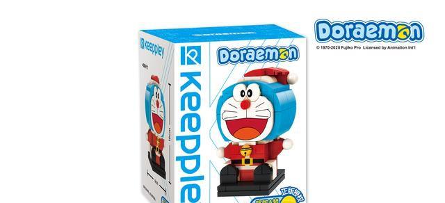 KEEPPLEY带着哆啦A梦和童年时光一起回来啦! 业内 第8张