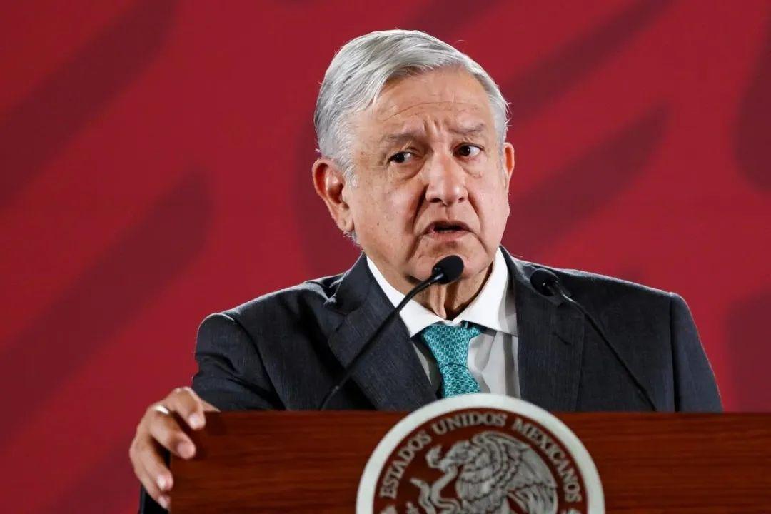 """【什么是竞价排名】_靠""""大赦""""治毒枭,这位墨西哥总统访美,打的什么算盘?"""