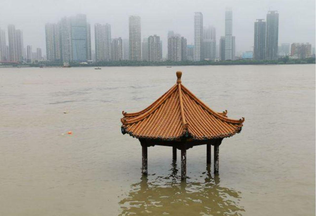 【大庆快猫网址】_湖北连遭6轮强降雨,多地日降雨量超历史,535万人受灾