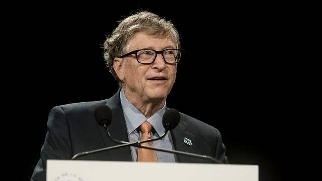 比尔盖茨:再花数十亿美金研发7种新冠疫苗,就