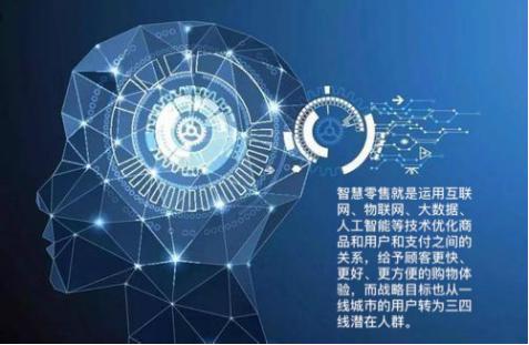 企业新零售转型必看!人工智能新零售的必然趋势向何方?