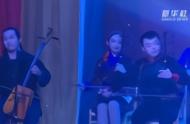 白俄罗斯中国留学生举行新春晚会迎新年