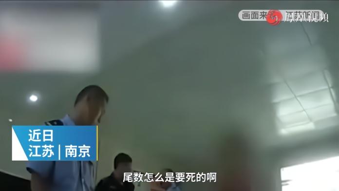 """嫌儿子身份证号1714""""不吉利"""",女子要求民警更改"""