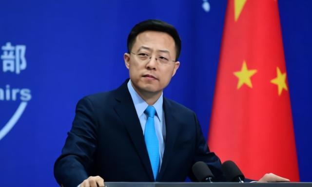 【崇左网】_外媒记者提问称37%香港人想移民赵立坚:不知你想表达什么