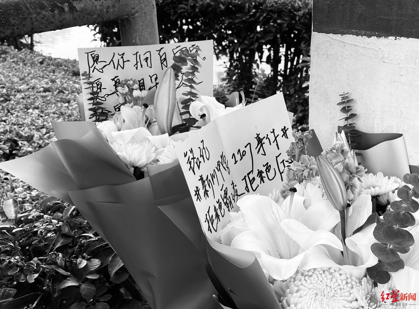 """上海一高三女生留遗书后溺亡,生前曾称被老师怀疑""""早恋""""""""作弊""""(图4)"""