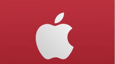 苹果400