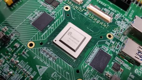 赛昉科技重磅发布全球首款基于RISC-V人工智能视觉处理平台——惊鸿7100
