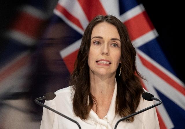 新西兰宣布战胜新冠病毒