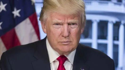 "【libra】_特朗普""强有力回应中国""前夕 外交部提前强有力回应了"