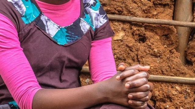 深圳上门spa会所_家人换得4头牛,肯尼亚12岁女孩一个月先后嫁人两次