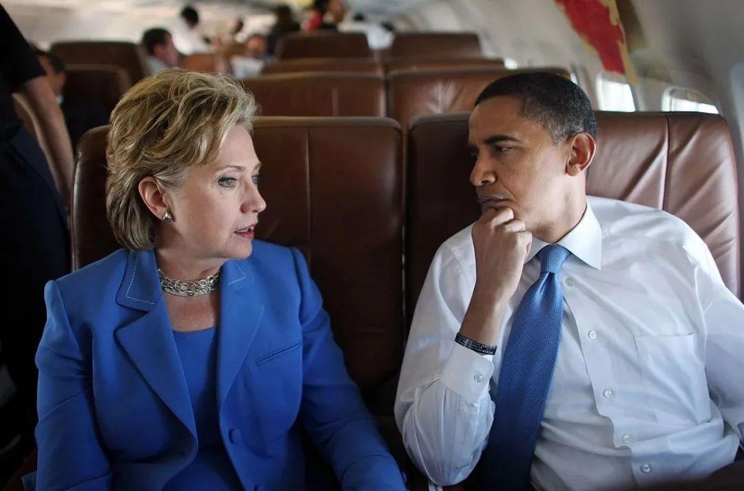 拜登竞选竟遭好兄弟反水? 奥巴马:不要低估拜登搞砸一切的能力