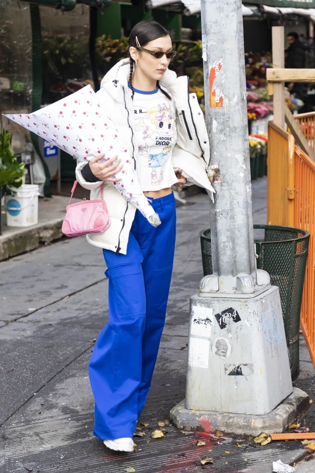 年轻时尚偶像们疯狂带货的中古包到底长什么样?