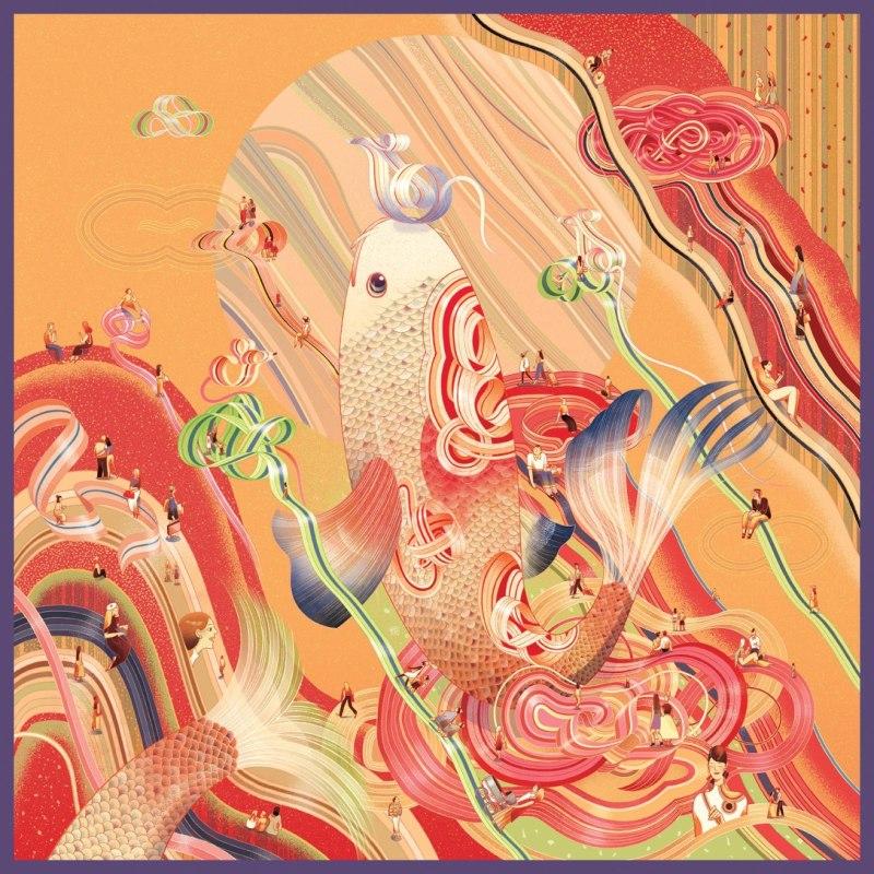 传播中华传统之美!TUMI新年系列为农历新年之团聚添彩