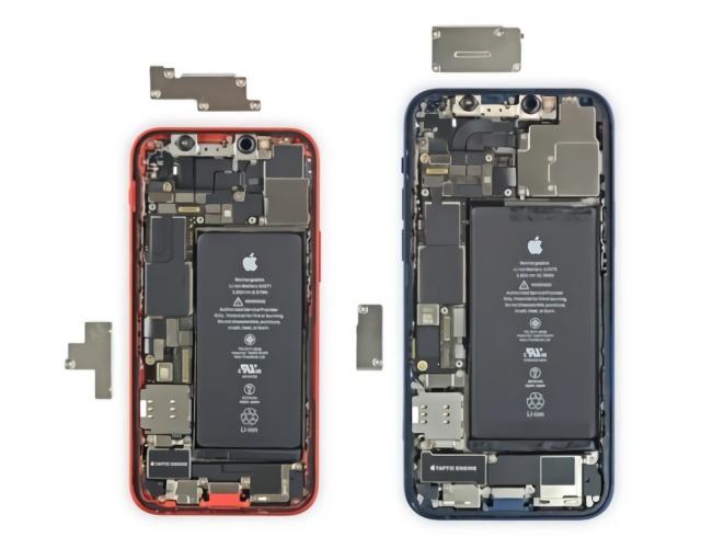 传iPhone13推出四款机型 继续优化相机