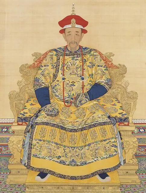 康熙皇帝为什么要建造避暑山庄,它有什么作用(图2)