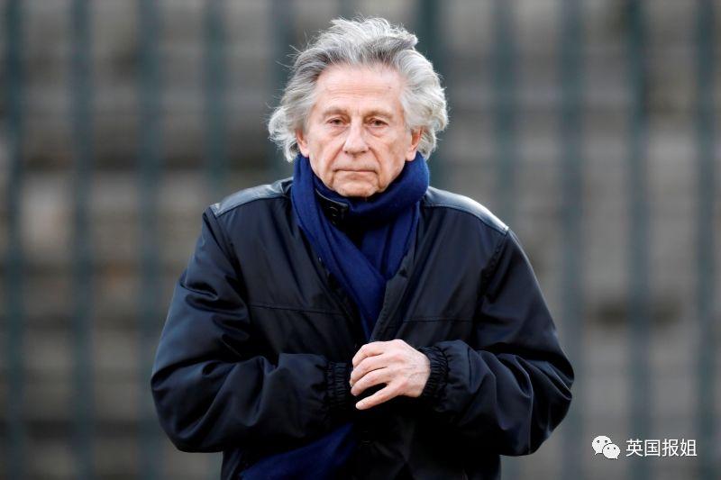 通缉40年的恋童癖获凯撒奖最佳导演,全法国女性都怒了